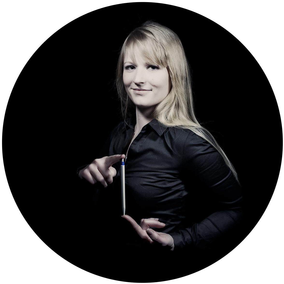 Karine Bauzin